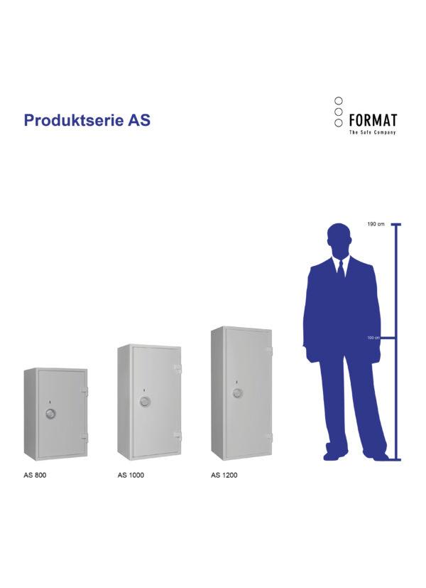 AS-Produktübersicht