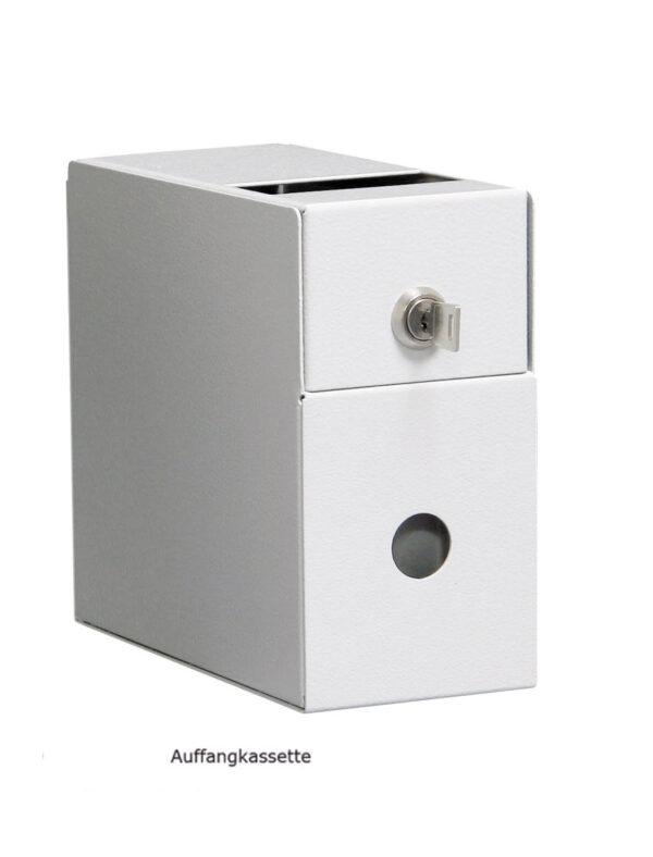 Depositschrank Cash Box Einsatz