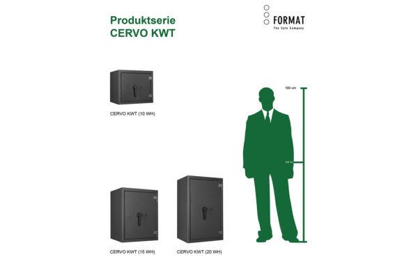 Cervo-KWT-Produktübersicht
