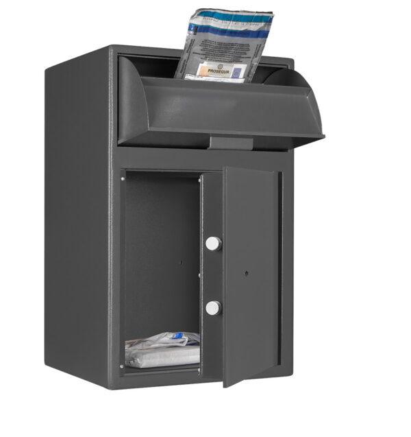 Depositschrank Einsatzdeposit 2