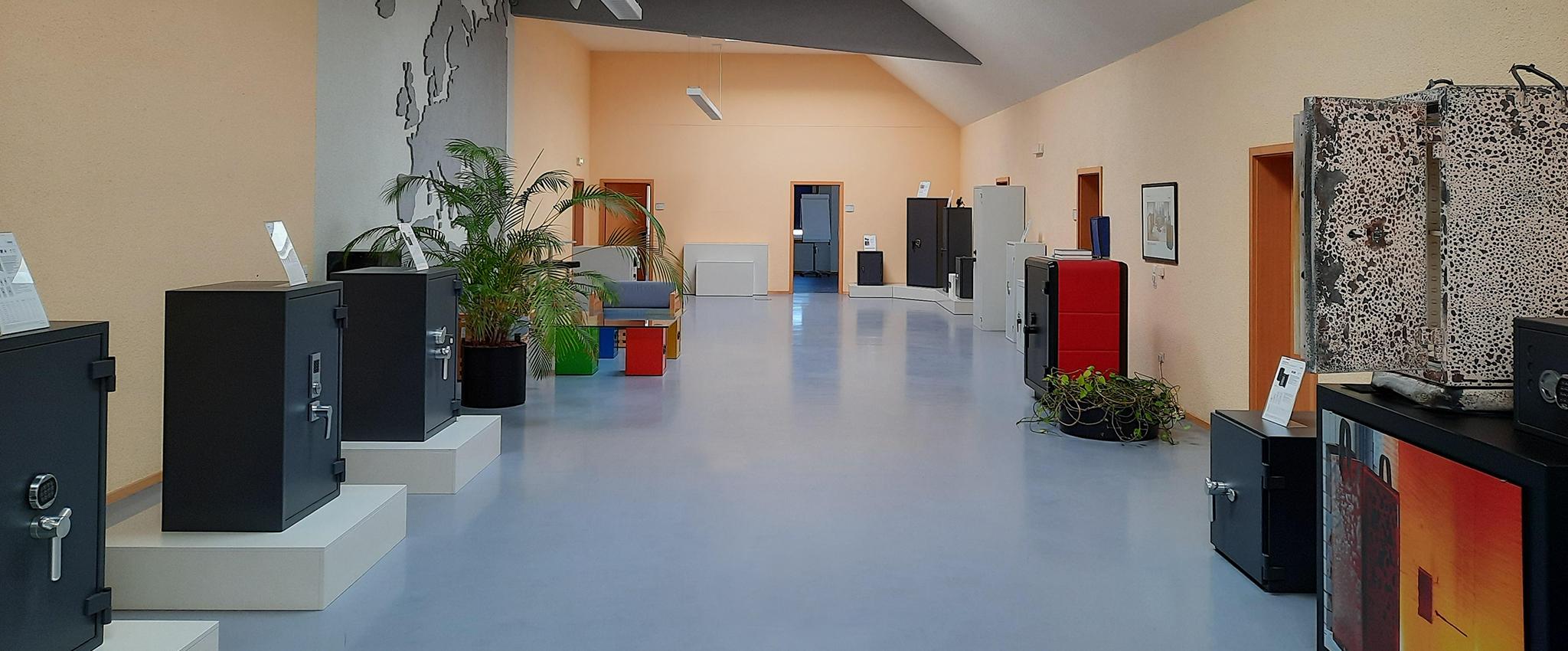 FORMAT Ausstellungshalle