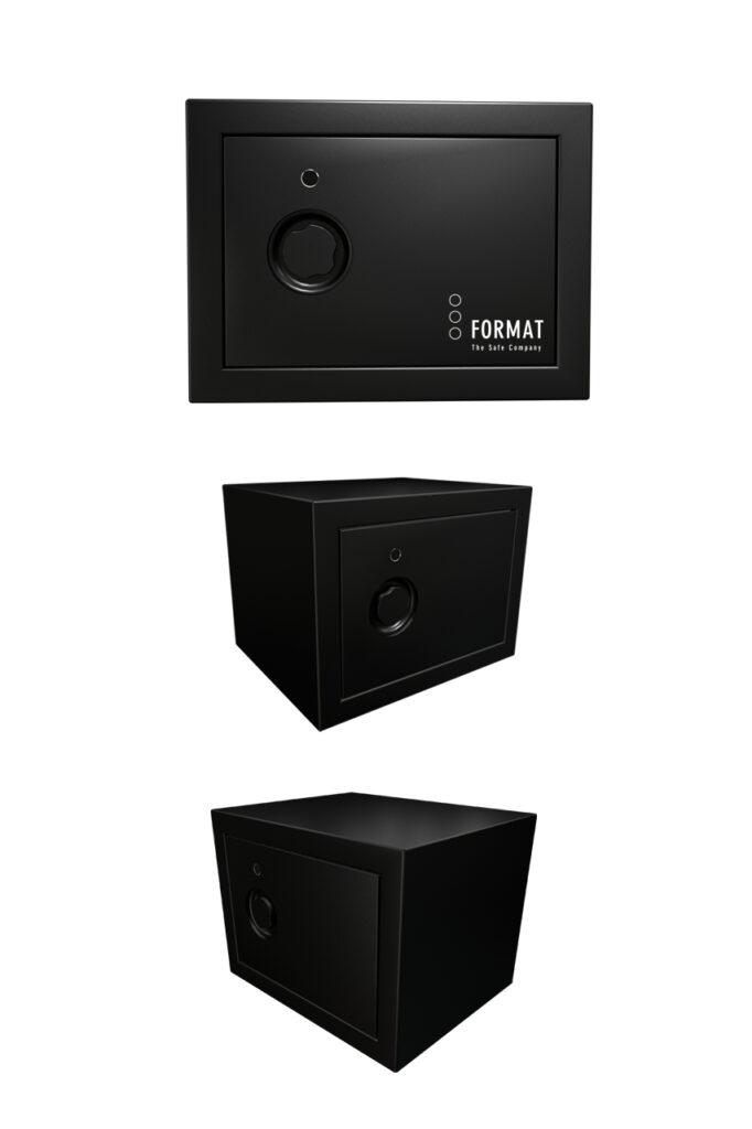 FORMAT-Biometric-safe