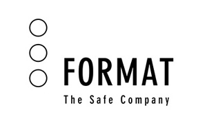 FORMAT Tresorbau GmbH & Co. KG Logo