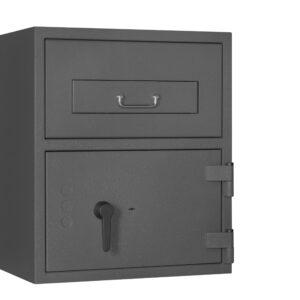 Depositschrank Gemini Pro Deposit SL / 97, Widerstandsgrad I nach EN 1143-1