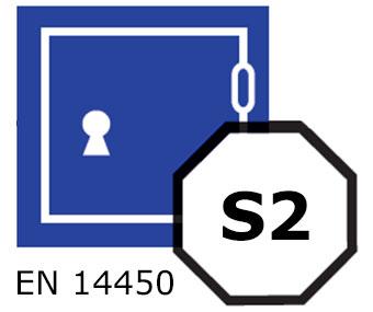 Zertifizierungs-Icons