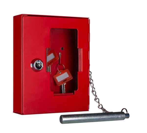 Schlüsselschrank NS 2 mit Klöppel