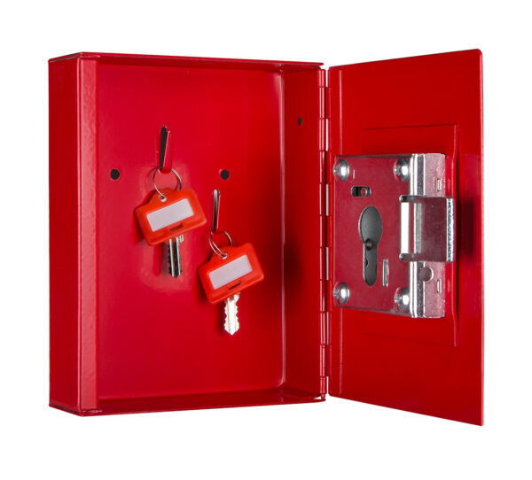 Schlüsselschrank NS 2 PHZ