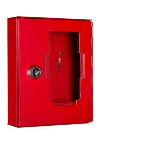 Schlüsselschrank NS 2 ohne Klöppel