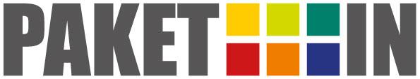 PAKETIN Logo