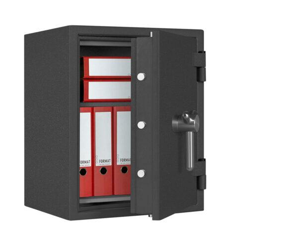 Brandschutzschrank Paper Star Pro Light 1, Widerstandsgrad I nach EN 1143-1