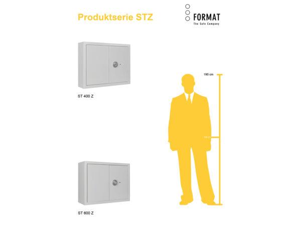 ST-Z-Produktübersicht