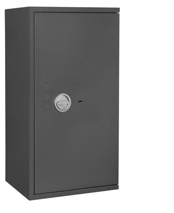 Wertschutz-Schlüsseltresor STL-400-KOMBI Widerstandsgrad 0 oder I nach EN 1143-1