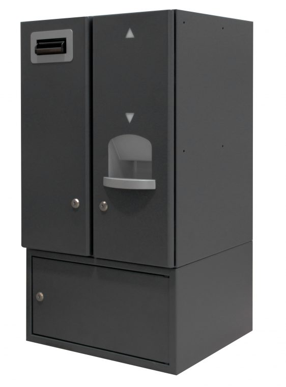POS CASH Recycler Plus