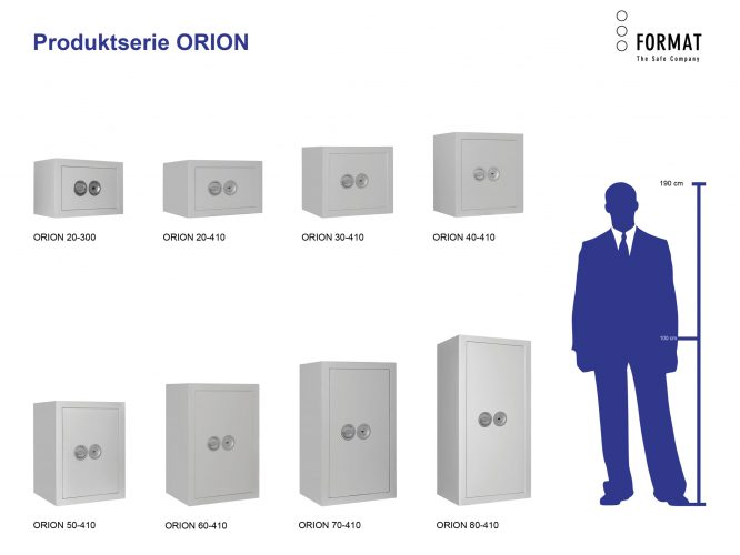 Serie ORION