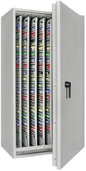 Schlüsselschrank FORMAT STL 980-3420
