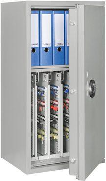 Schlüsselschrank FORMAT STL 56-400