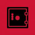 FORMAT Brandschutzschränke Icon